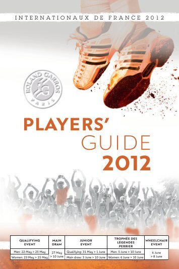 PLaYers'