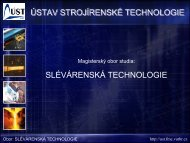 Prezentace v PDF