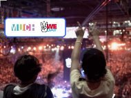 we day - broadcasts - Bell Media