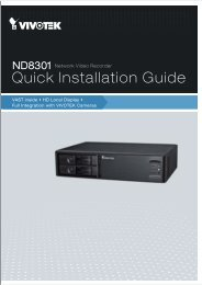 Quick Installation Guide - DWG