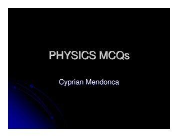 Physics 2