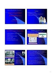 Računalniška tomografija (CT) - doc. dr. Damijan Škrk