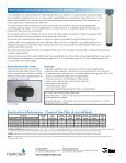 View brochure - Hydrotech - Page 4