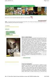 Page 1 of 3 cestas_info N° 25 18/03/2010 file://C:\Docs ...