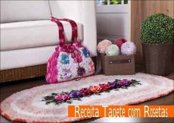 Estilotex - Criando com Estilotex - Tapete.cdr