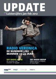RADIO VERONICA - Sky Radio Group