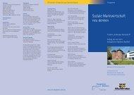 Soziale Marktwirtschaft neu denken - AEU
