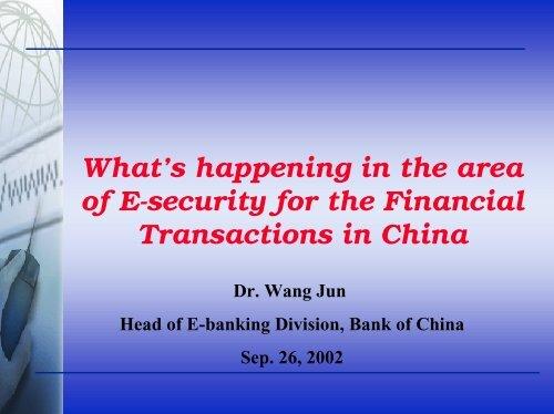 China - World Bank
