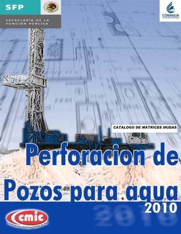Construcción de Pozos