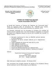 الجمهورية الجزائرية الديمقراطية الشعبية - Université Amar Telidji ...