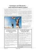 Das Jugendprojekt 2007... SOL - Seite 3