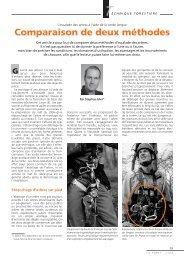 L'article original avec plus des Photos - Waldwissen.net