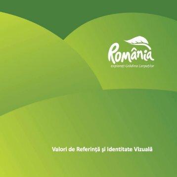 brosura .pdf - Ministerul Dezvoltarii Regionale si Turismului