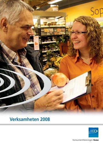verksamheten 2008 - MedMera - Om KF