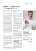 verksamheten 2008 - MedMera - Om KF - Page 3