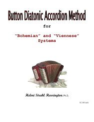 """for """"Bohemian"""" and """"Viennese"""" Systems - World of Accordions ..."""