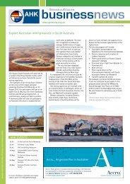 Explore Australian mining marvels in South Australia