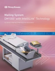 DM1000 - The Meter Stamp Society