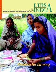 INDI LEISA - Leisa India
