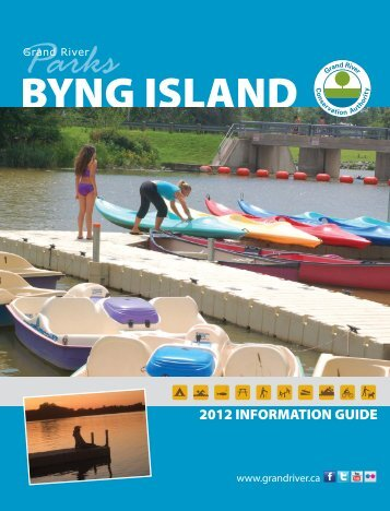 BYNG ISLAND - Grand River Conservation Authority