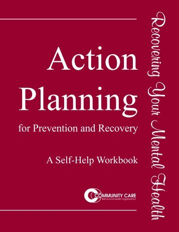 for Prevention and Recovery - Achieva
