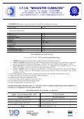 """I.T.I.S. """"MAGISTRI CUMACINI"""" - Page 3"""