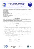 """I.T.I.S. """"MAGISTRI CUMACINI"""" - Page 6"""