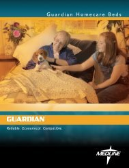 Guardian Homecare Bed - Safe Home Products