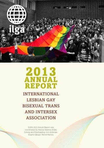 ILGA_Annual_Report_2013