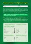 Evaluarea sănătăţii sistemului digestiv - WGO Foundation - Page 2