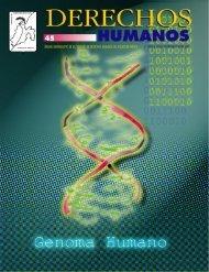 Genoma humano - codhem