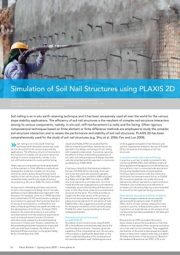 Iss25 Art3 - Simulation of Nail Structures.pdf - Plaxis
