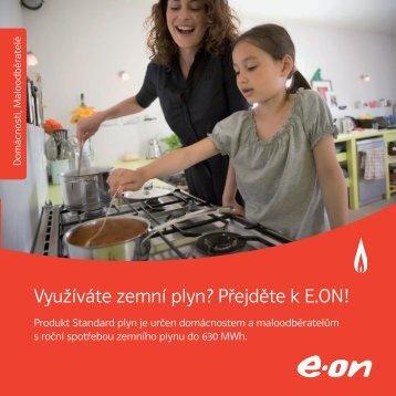 Brožura produktu - E.ON