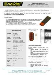 DS_USB-MUX-DIAG-IIC_EN - Exxotest
