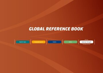 GLOBAL REFERENCE BOOK