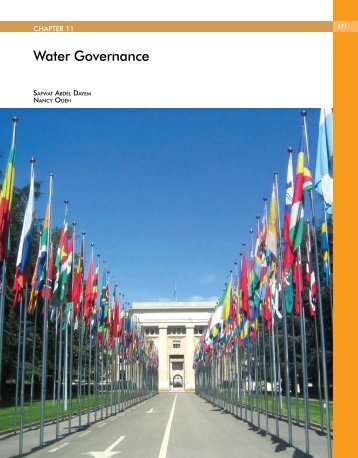 Chapter 11 - Arab Forum for Environment and Development