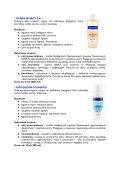 nowa linia kosmetyków do pielęgnacji skóry suchej, bardzo ... - Floslek - Page 2