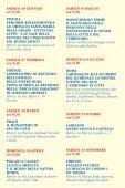 Incontri… 'arte Incontri… 'arte - Fondazione Banche di Pistoia e ... - Page 2