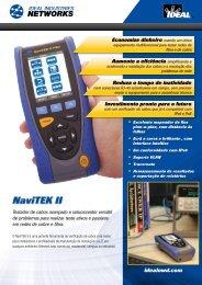 NaviTEK II - Ideal Industries