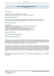 23.09.2010 - 6 AZR 330/09 - Urteil Volltext-ID: - Vorinstanzen ...