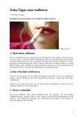 Wechsel vom Raucher zum Nichtraucher Nikotinentzug - Abschied ... - Page 5