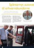 Splinternyt autoværksted til erhvervskunderne - businessnyt.dk - Page 4