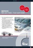 Splinternyt autoværksted til erhvervskunderne - businessnyt.dk - Page 7