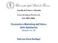 ECMKTGAS n.9_10 (2007-2008).pdf - Università degli Studi di Firenze
