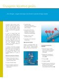 Cryogenic Line Systems - Cryotherm - Page 2