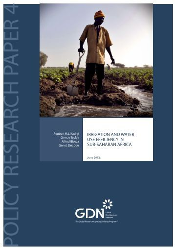 globalization in sub saharan africa Effects on world poverty with a particular focus on sub-saharan africa globalization has globalization failed to alleviate poverty in sub-saharan africa.
