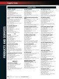 accessories /products and services - Tow Times Magazine Online - Page 3