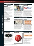 accessories /products and services - Tow Times Magazine Online - Page 5