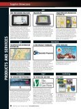 accessories /products and services - Tow Times Magazine Online - Page 7