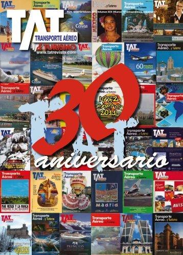 1982 enero 2011 - TAT Revista